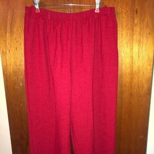 Alfred Dunner Ladies Pants